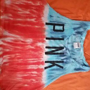 Victorias Secret Muscle shirt